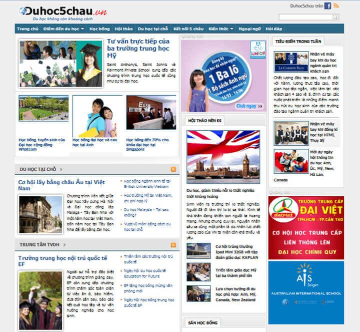 lam-website-trung-tam-du-hoc